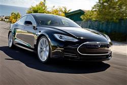 Car review: Tesla Model S