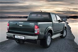 Diesel Active D/Cab Pick Up 2.4 D-4D Tss