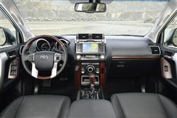 2.8 D-4D Active 5Dr 7 Seats [nav] Diesel Station Wagon