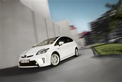 1.8 Vvti Active 5Dr Cvt [nav] Hybrid Hatchback