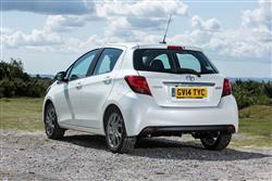 1.0 Vvt-I Active 5Dr Petrol Hatchback