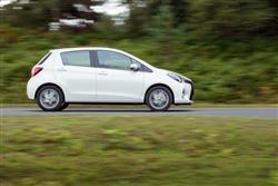 1.5 Vvt-I Design 5Dr Cvt Petrol Hatchback