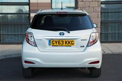 1.5 Hybrid Excel 5Dr Cvt [nav/Pan Roof] Hybrid Hatchback