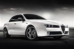 Car review: Alfa Romeo 159 (2010-2012)