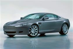 Car review: Aston Martin DB9 (2004 - 2016)