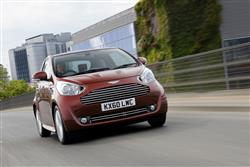 Car review: Aston Martin Cygnet (2011 - 2013)