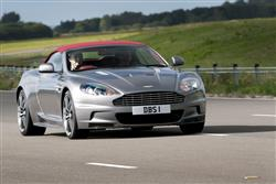Car review: Aston Martin DBS (2007 - 2012)