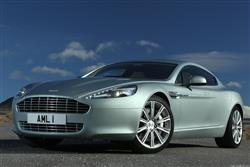 Car review: Aston Martin Rapide (2010 - date)
