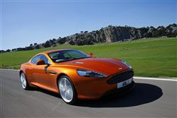 Car review: Aston Martin Virage (2011 - 2012)