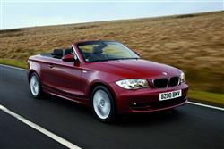 Car review: BMW 1 Series Convertible (2008 - 2013)