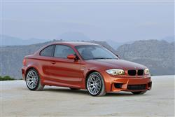 Car review: BMW 1 Series M Coupe (2011 - 2012)
