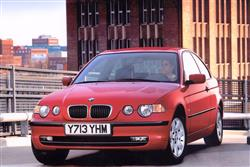 Car review: BMW 3 Series Compact (2001 - 2005)
