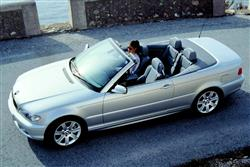 Car review: BMW 3 Series Convertible (2000-2007)