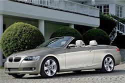Car review: BMW 3 Series Convertible (2007-2013)