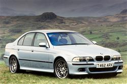Car review: BMW M5 (1999 - 2003)