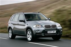 Car review: BMW X5 (2007 - 2010)