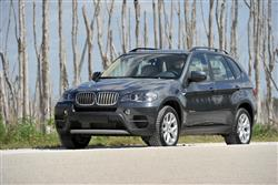 Car review: BMW X5 (2010 - 2013)