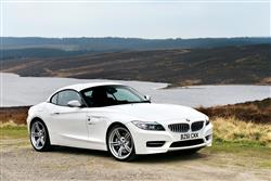 Car review: BMW Z4 (2009 - 2013)
