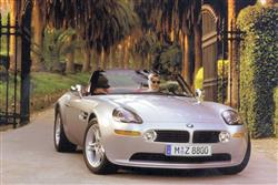Car review: BMW Z8 (2000 - 2003)