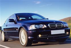 Car review: BMW 3 Series Coupe (1999 - 2006)