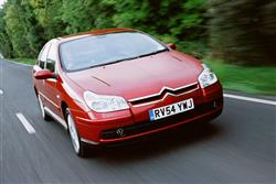 Car review: Citroen C5 (2004 - 2008)