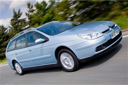 Car review: Citroen C5 Estate (2001 - 2008)