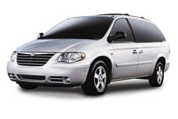 Car review: Chrysler Grand Voyager (2001 - 2008)