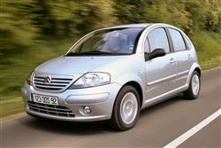 Car review: Citroen C3 (2002 - 2009)