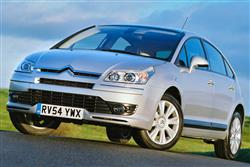 Car review: Citroen C4 (2004-2008)