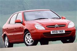 Car review: Citroen Xsara (2000 - 2004)