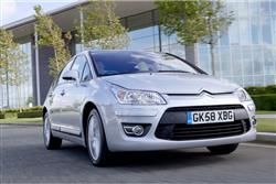 Car review: Citroen C4 (2008 - 2010)
