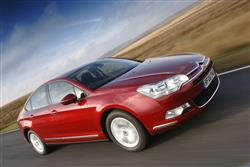 Car review: Citroen C5 (2008 - 2010)