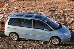 Car review: Citroen C8 (2002-2010)