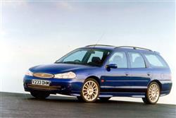 Car review: Ford Mondeo MK2 (1996 - 2000)