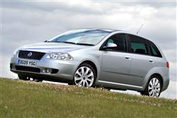Car review: Fiat Croma (2005 - 2007)