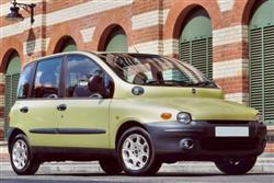 Car review: Fiat Multipla (1999 - 2004)