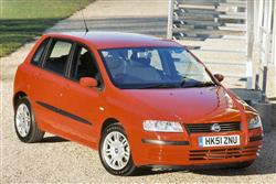 Car review: Fiat Stilo (2001 - 2007)