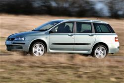 Car review: Fiat Stilo Multiwagon (2003 - 2007)