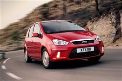 Car review: Ford C-MAX (2007 - 2010)