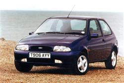 Car review: Ford Fiesta (1995 - 1999)