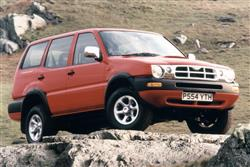 Car review: Ford Maverick (1993 - 1997)