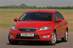Car review: Ford Mondeo MK4 (2008 - 2010)