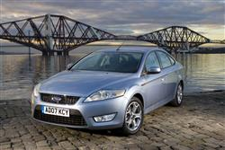 Car review: Ford Mondeo MK4 (2007 - 2008)