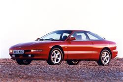 Car review: Ford Probe (1994 - 1998)
