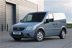 Car review: Ford Transit Connect (2002 - 2013)
