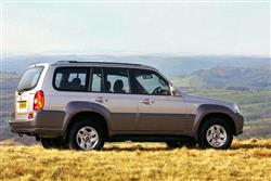 Car review: Hyundai Terracan (2003 - 2009)