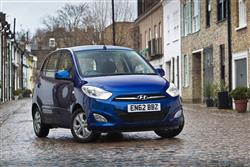 Car review: Hyundai i10 (2011 - 2014)