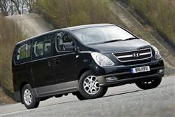 Car review: Hyundai i800 (2008 - 2014)