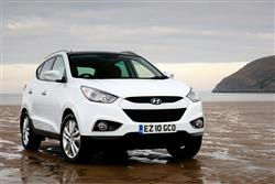 Car review: Hyundai ix35 (2010-2015)