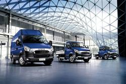 Van review: Iveco Daily (2011 - 2014)